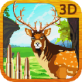 4 Seasons Hunt 3D Icon