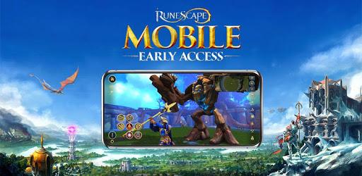 RuneScape Mobile apk
