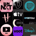 Video Stream Pro - All in 1 Video Streaming App Icon