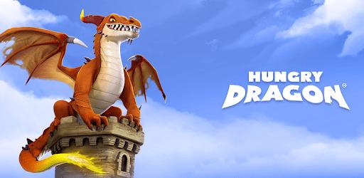 Hungry Dragon™ apk