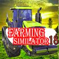 Cheat Farming Simulator 18 Icon