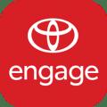Toyota Engage App Icon