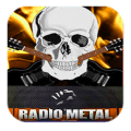 Heavy Metal Rock Radio Live Icon