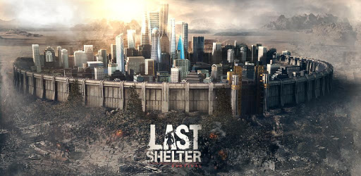 Last Shelter: Survival apk