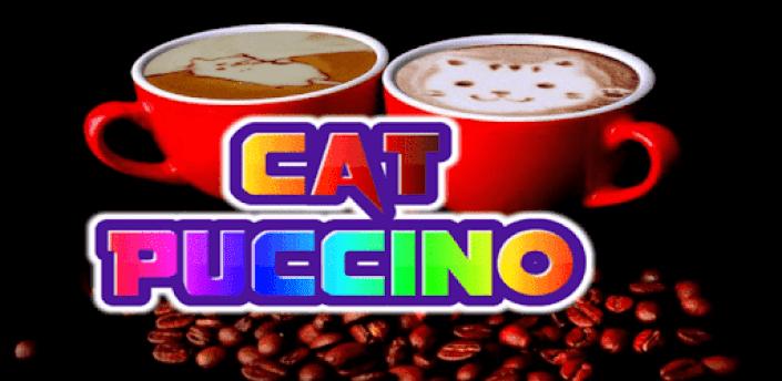 Cat Puccino anti stress free games offline no wifi apk