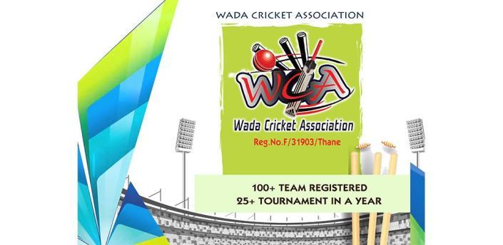 WCA - Wada Cricket Association apk