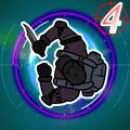 Soldier Assassin - Assassin Hunter 4 Icon