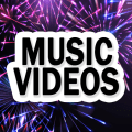 Free Music Videos Icon