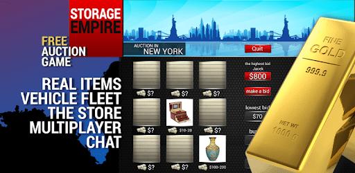 Storage Empire: Bid Wars and Pawn Shop Stars apk