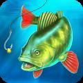 Fishing World Icon