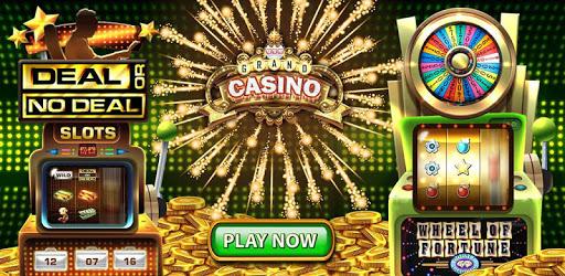 GSN Grand Casino – Play Free Fruit Machines 777 apk