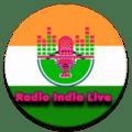 Radio India Live - Indian Radio online Icon