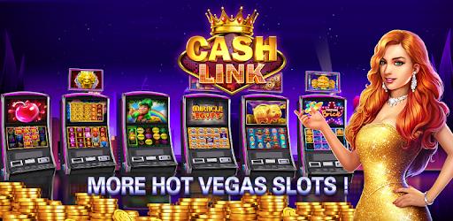 Cash Link Slots -Vegas Casino Slots Jackpot Games apk