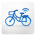 Social Bicycles Icon