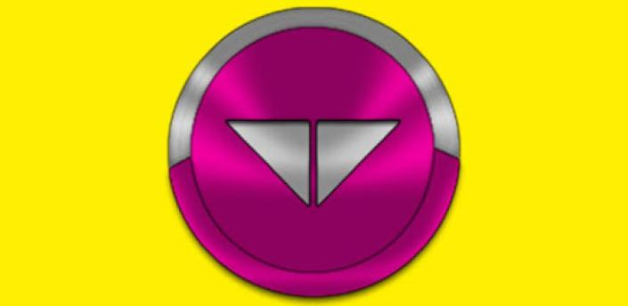 Pink Icon Pack Free apk