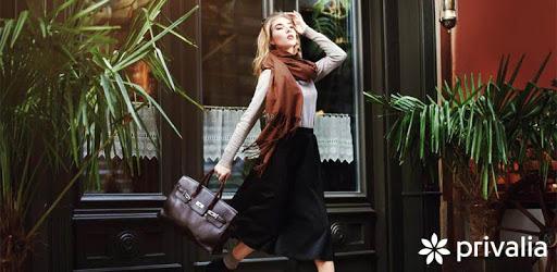 Privalia - Outlet de moda con ofertas de hasta 70% apk