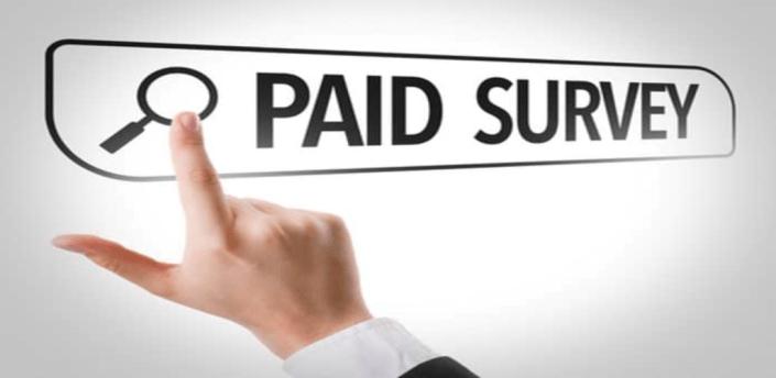 Paid Online surveys Guide apk
