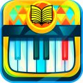 Best Piano Lessons Kids Icon