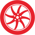 PakWheels: Buy & Sell Cars, Bikes and Auto Parts Icon