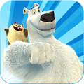 Arctic Dash: Norm of the North Icon