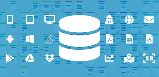 Binders | Database apk