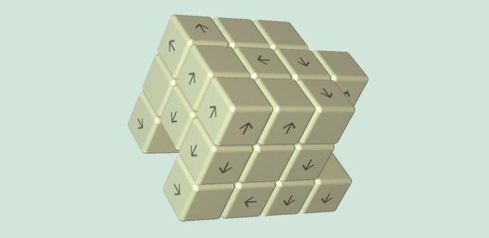 Tap Away Blocks 3D apk