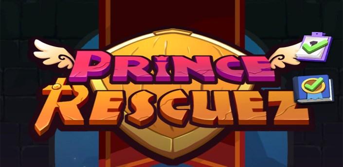 Prince Rescue - To Be Hero apk