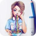 Генератор рисунков Icon
