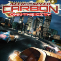 Need for Speed Carbon - Own the City Icon