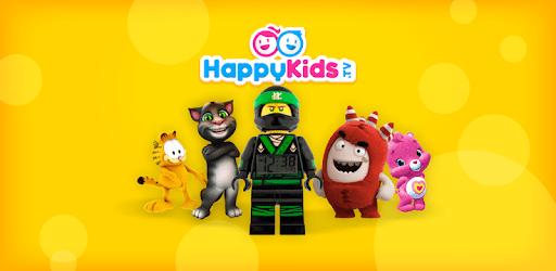 HappyKids.tv - Free Shows & Videos for Children apk