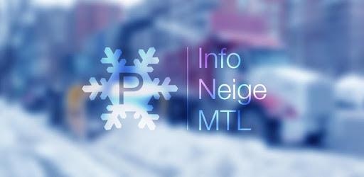 INFO-Neige MTL apk