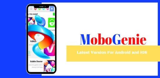 Mobogenie App Guide apk
