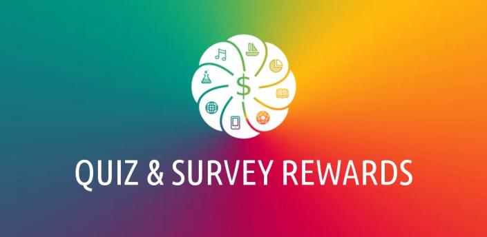Earn Money & Gift Cards | Quiz & Survey Rewards apk