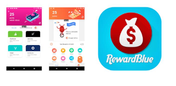 RewardBlue apk
