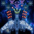 SpaceWar Alien Attack : Space Shooter Icon