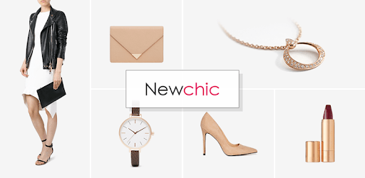 Newchic-Fashion Shopping Online apk