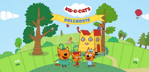 Kid-E-Cats Playhouse apk