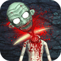 The Tossing Dead Icon