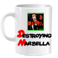 Destroying Marbella Icon