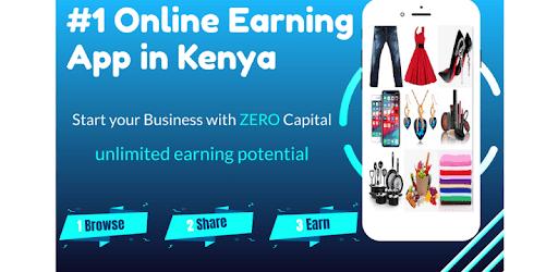 UZAWIZ - Work from Home, Earn Money online, Resell apk