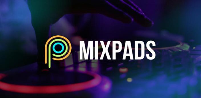 MixPads - Beat Maker & Drum Pads apk
