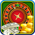 Las Vegas Roulette Winner Icon