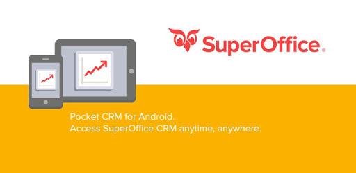 SuperOffice Pocket CRM apk
