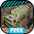 Garbage Truck Hill Climb Game Icon