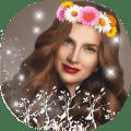 Sparkle Photo Effect Icon