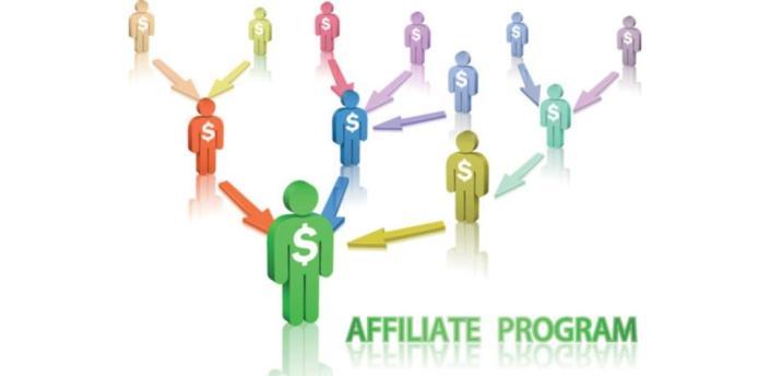 Audiobook - Affiliate Program apk