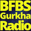 BFBS Gurkha Radio UK Live Player App Free Icon