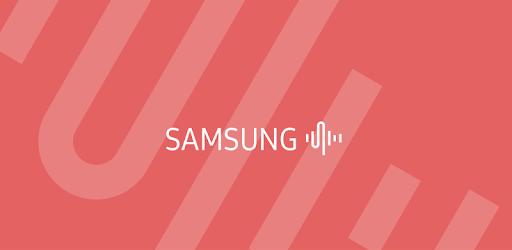 Samsung Voice Recorder apk