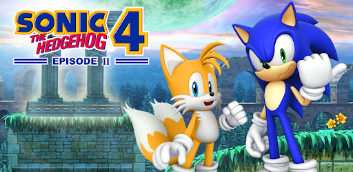 Sonic The Hedgehog 4 Episode II apk