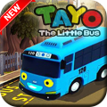 Awesome Tayo Bus Adventure Addictive Bus Game Icon